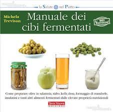 manuale cibi fermentati