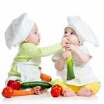 amici mangiano sano