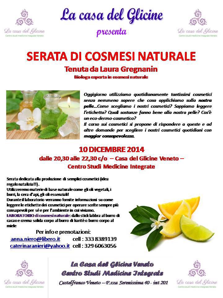 Serata di cosmesi naturale (1)