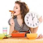 orologio dieta