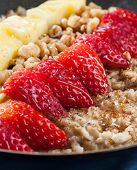 oatmeal-and-fruit