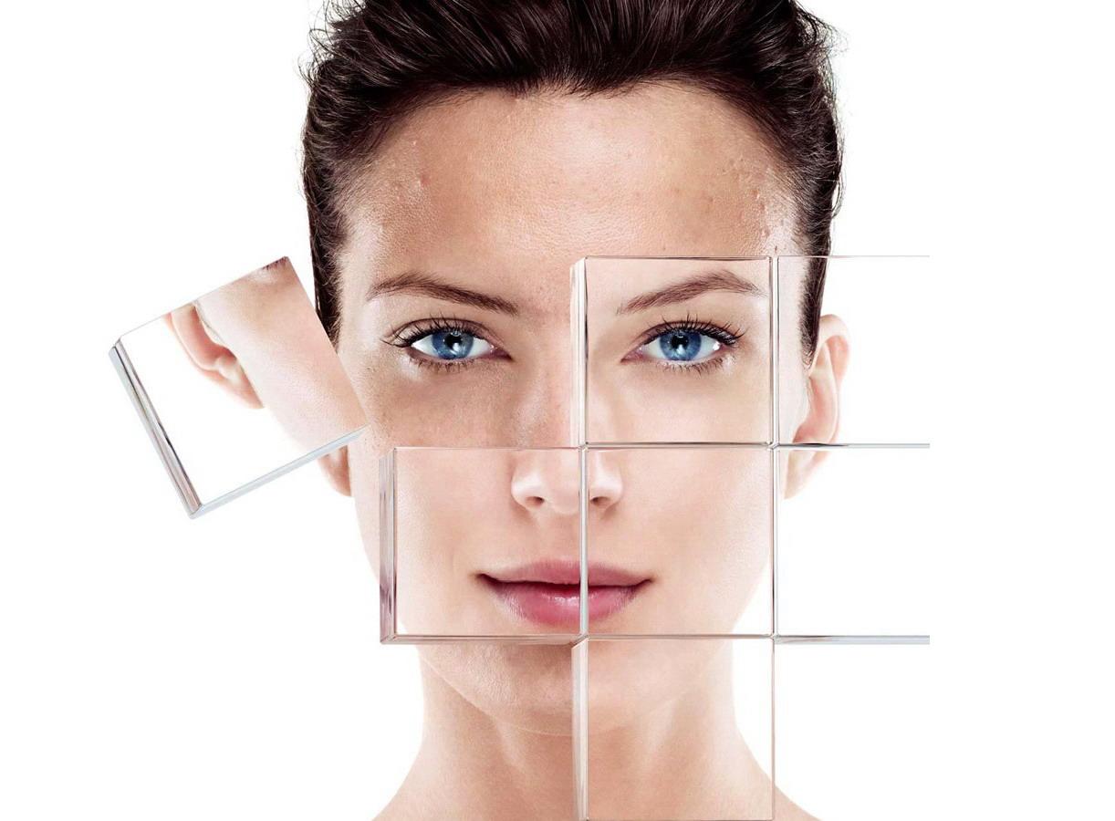 persistenza dei cosmetici sulla pelle